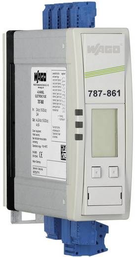 Elektronischer Schutzschalter WAGO EPSITRON® 787-861 24 V/DC 8 A 192 W 4 x