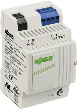 Zdroj na DIN lištu Wago Epsitron Compact Power 787-1001, 2 A, 12 V/DC