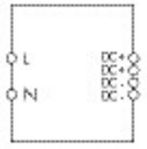 Hutschienen-Netzteil (DIN-Rail) WAGO Epsitron Compact Power 787-1011 12 V/DC 4 A 48 W 2 x
