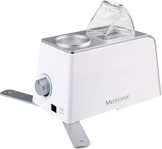 Ultraschall-Luftbefeuchter 12 W Silber Medisana Minibreeze