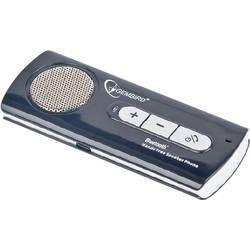 Image of Gembird BTCC002 Bluetooth® Freisprecheinrichtung Gesprächs-Zeit (max.): 7.5 h