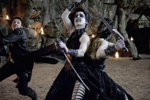 blu-ray Hänsel & Gretel: Hexenjäger FSK: 16