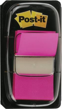 Samolepiace záložky - prúžky 3M 7100062569, (d x š) 43.2 mm x 25.4 mm, 1 ks