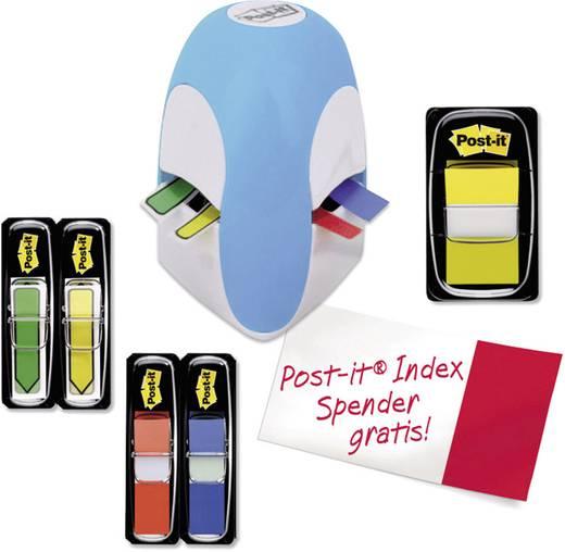 3M TRIDEXB HK100004405 Gelb, Rot, Blau, Grün 1 St.