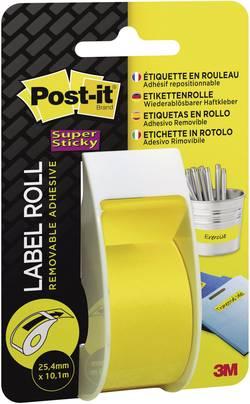 3M 2650-Y 70005169670 žlutá 1 role (d x š) 10.16 m x 25.4 mm