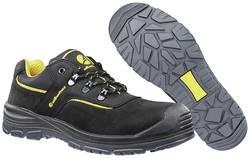 Bezpečnostná obuv S3 Albatros 64.134.0 641340, veľ.: 45, čierna, žltá, 1 pár