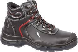 Chaussures montantes de sécurité S3 Taille: 45 Albatros 631080 coloris noir 1 paire