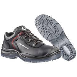Bezpečnostná obuv S3 Albatros 64.108.0 641080-39, veľ.: 39, čierna, 1 pár