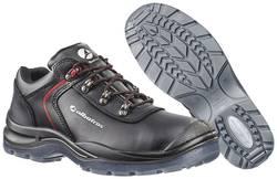 Bezpečnostná obuv S3 Albatros 64.108.0 641080, veľ.: 45, čierna, 1 pár