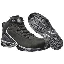 837b9bb1df609 Bezpečnostná pracovná obuv S3 HRO S3 ,veľ. 40 Albatros 631690 1 pár
