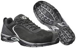 Bezpečnostná obuv S3 Albatros 64.146.0 641460, veľ.: 46, čierna, 1 pár