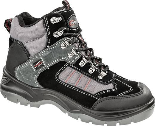 Sicherheitsstiefel S1P Größe: 39 Schwarz, Grau Footguard 631880 1 Paar
