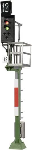 H0 Viessmann 4042 KS-Lichtsignal als Einfahrsignal Hauptsignal Fertigmodell DB