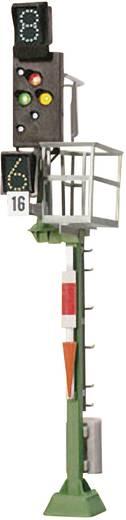 H0 Viessmann 4046 KS-Lichtsignal als Ausfahrsignal Mehrabschnittsignal Fertigmodell DB