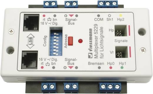 Multiplexer Viessmann 5229 Fertigbaustein