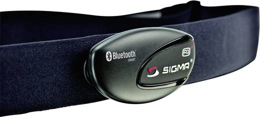 Brustgurt Sigma R1 Blue Bluetooth