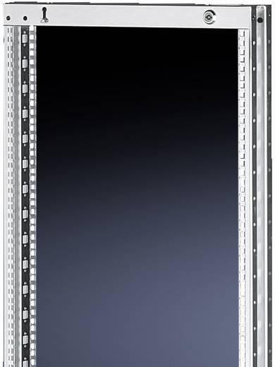 Schwenkrahmen Stahlblech (B x H) 482.6 mm x 45 HE Rittal 2345.700 1 St.
