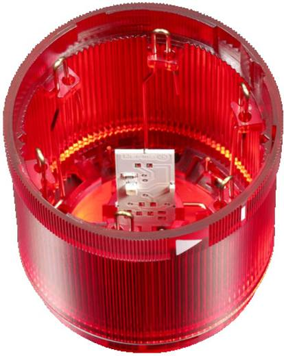Meldeleuchte Klar 24 V DC/AC Rittal SG 2372.030 1 St.