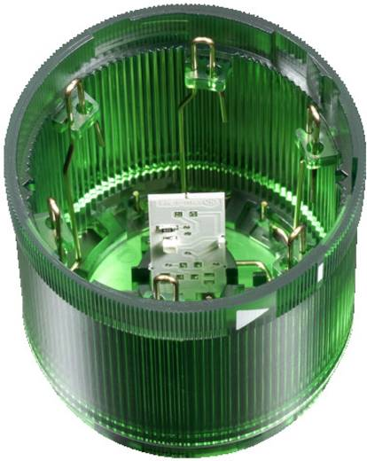 Meldeleuchte Grün 230 V/AC Rittal SG 2370.160 1 St.