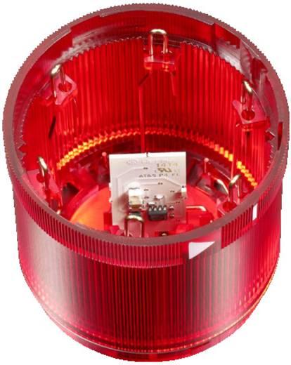 Meldeleuchte Rot 24 V DC/AC Rittal SG 2370.500 1 St.