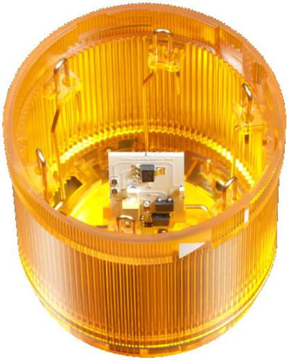 Meldeleuchte Gelb 24 V DC/AC Rittal SG 2370.520 1 St.