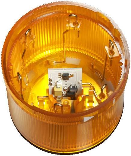 Meldeleuchte Gelb 24 V DC/AC Rittal SG 2372.020 1 St.