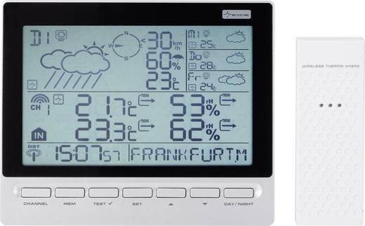 Satelliten Wetterstation Meteotime weerstation 4 dagen DV229NL/TS21 Vorhersage für 4 Tage