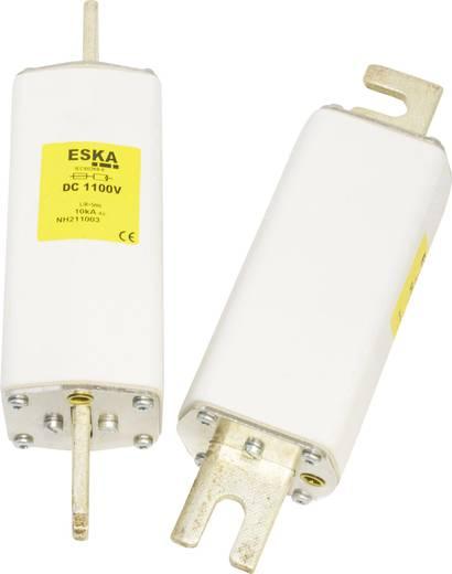 NH-Sicherung Sicherungsgröße = 2C 250 A 1100 V/DC ESKA NH 2C 1100V DC 250A