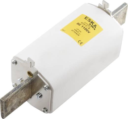 NH-Sicherung Sicherungsgröße = 3C 315 A 1100 V/DC ESKA NH 3C 1100V DC 315A