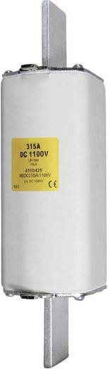 NH-Sicherung Sicherungsgröße = 1 100 A 1100 V/DC ESKA NH 1 DC 1100V 100A Schraubkontakt