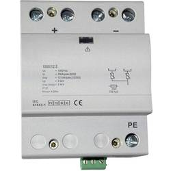 Zvodič pre prepäťovú ochranu ESKA ETI B-PV 1000/12,5 RC, 12.5 kA