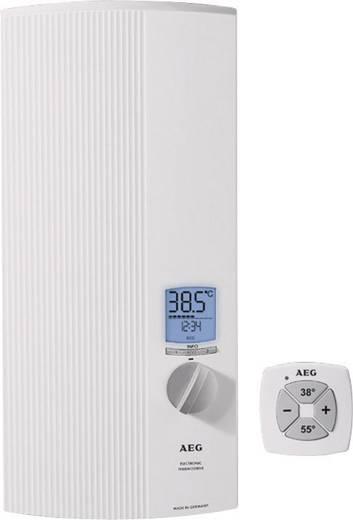 Elektronischer Durchlauferhitzer Öko Thermo Drive 18/ 21/ 24 kW