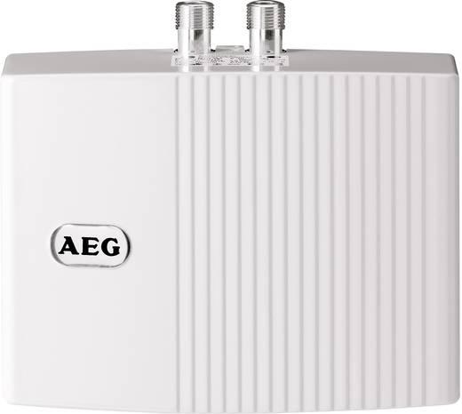 Durchlauferhitzer hydraulisch 5.7 kW 40 °C (max) AEG Haustechnik 222116