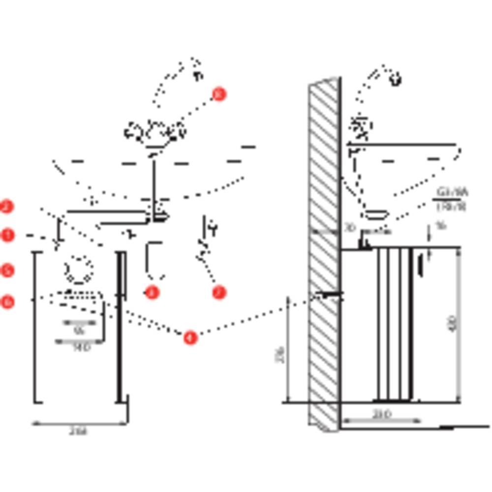 Erfreut Warmwasserbereiter Diagramm Bilder - Elektrische Schaltplan ...
