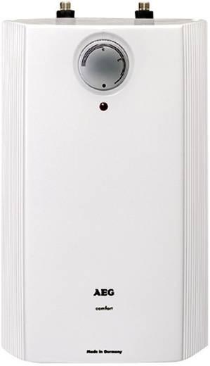 Warmwasserspeicher 5 l 10 l/min 35 bis 85 °C AEG Haustechnik 222164 Thermostop