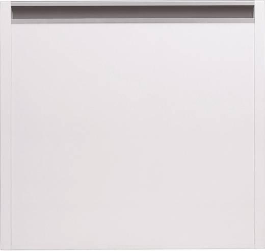 Konvektor 13 m² 800 W Weiß Radialight Plano 65 w/alu