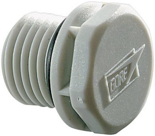 Druckausgleichselement Hellgrau Bopla 52041000.MT1 5 St.