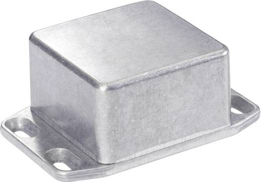 Universal-Gehäuse 112 x 60 x 31 Aluminium Druckguss Aluminium Hammond Electronics 1590BFL 1 St.