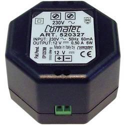 Zabudovateľný zdroj AC/DC Comatec OT/0050.24/E, 24 V/DC, 0.50 A, 12 W