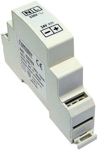 Hutschienen-Netzteil (DIN-Rail) Comatec PSM1/10.24 24 V/DC 0.4 A 10 W