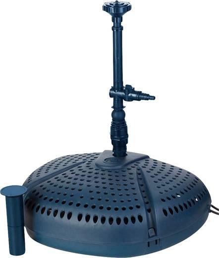 Filterpumpe mit Filterfunktion, mit UVC-Klärgerät 2000 l/h FIAP 2710
