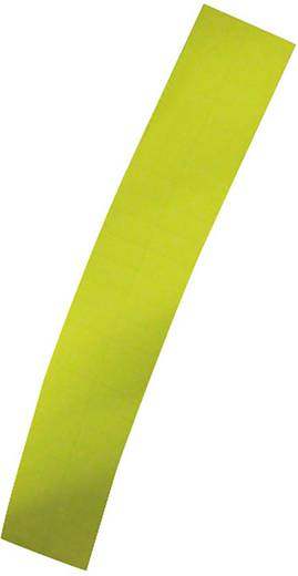 Kabel-Etikett EK 20 x 9 mm Farbe Beschriftungsfeld: Gelb TE Connectivity 7-1768019-5 EK920 Anzahl Etiketten: 50