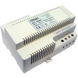 Sieťový zdroj na montážnu lištu (DIN lištu) Comatec TBD205012F, 12 V/AC, 4.16 A, 50 W