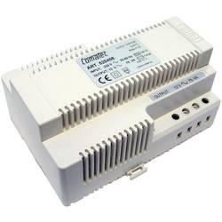 Napájecí zdroj na DIN lištu Comatec, TBD207512, 12 V/AC, 75 W