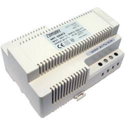 Napájecí zdroj na DIN lištu Comatec, TBD205024F, 24 V/AC, 50 W