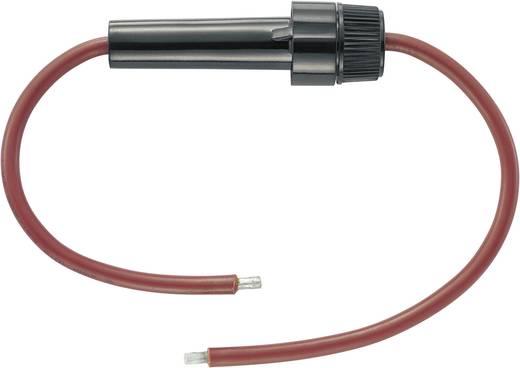 Sicherungshalter Passend für Feinsicherung 6.3 x 32 mm 20 A 32 V/DC SCI R3-32B1 1 St.