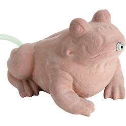 Image of FIAP 2665 Deco Active Frog Wasserspeier Frosch Ton