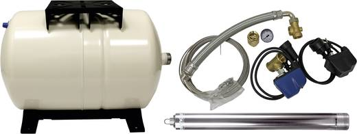 Wasserversorgungspaket 230 V 4500 l/h Zehnder Pumpen 11944