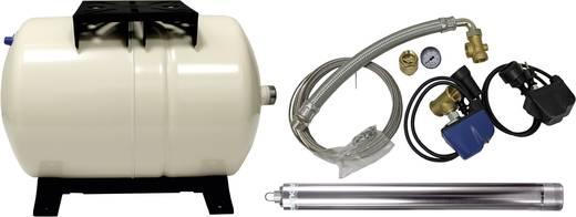 Wasserversorgungspaket 230 V 4500 l/h Zehnder Pumpen 11983