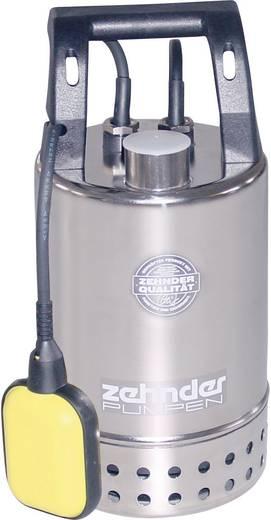 Schmutzwasser-Tauchpumpe Zehnder Pumpen 15225 9500 l/h 14 m